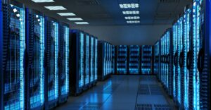 New Data Center Fuel Project from Neftgen.