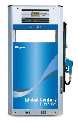 Wayne Global Century