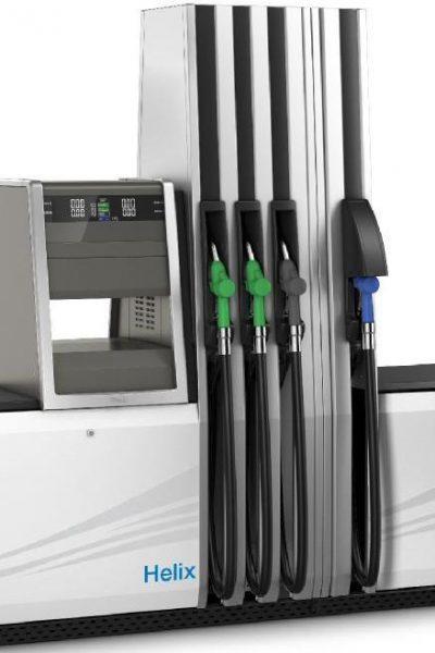 Helix Combo Dispenser