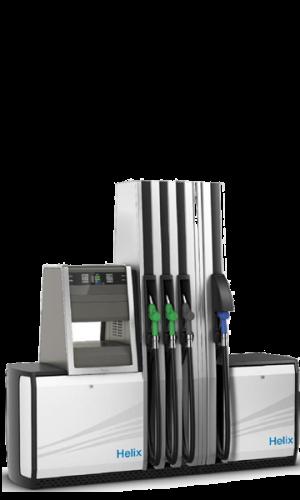 Helix-Combo-Dispenser
