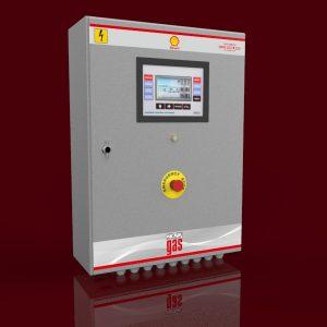 LPG Otomasyon Panosu
